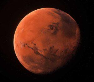 Mars, la planète maîtresse du Bélier.