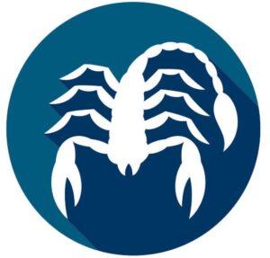 Mon Horoscope du jour Scorpion
